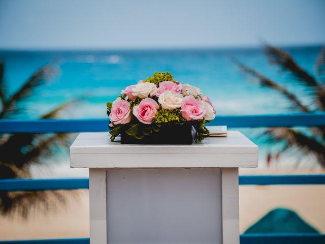 La boda de Mario y Marilyn en Cancún, Quintana Roo 16