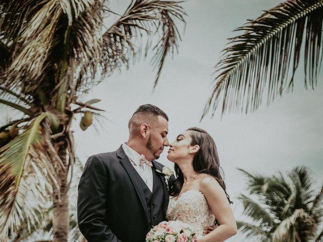 La boda de Mario y Marilyn en Cancún, Quintana Roo 37