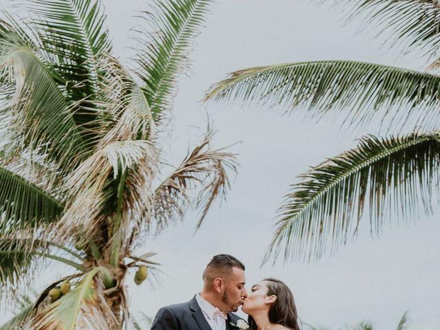 La boda de Mario y Marilyn en Cancún, Quintana Roo 38