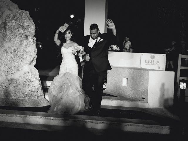 La boda de Mario y Marilyn en Cancún, Quintana Roo 53