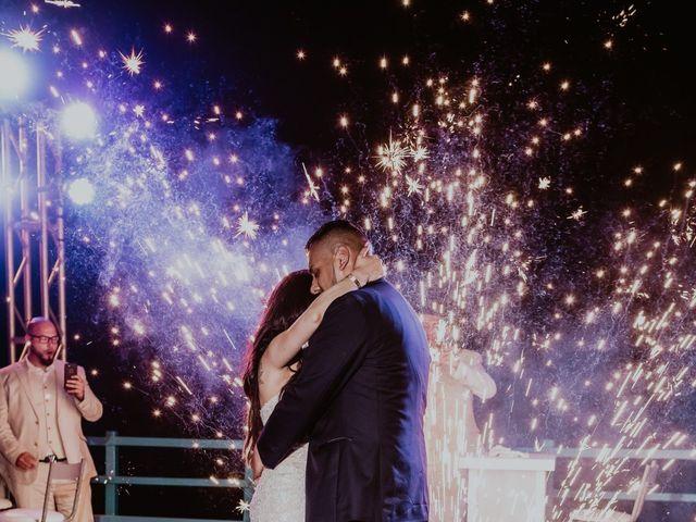 La boda de Mario y Marilyn en Cancún, Quintana Roo 54