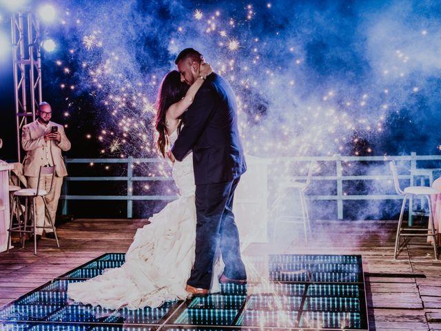 La boda de Mario y Marilyn en Cancún, Quintana Roo 55