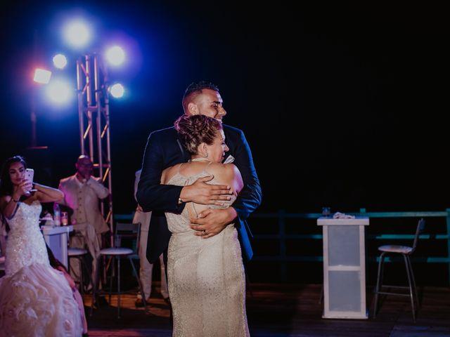 La boda de Mario y Marilyn en Cancún, Quintana Roo 56
