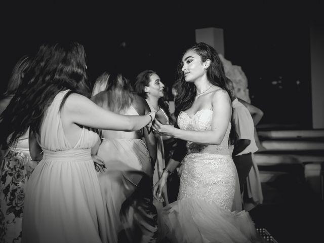 La boda de Mario y Marilyn en Cancún, Quintana Roo 57