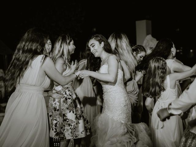 La boda de Mario y Marilyn en Cancún, Quintana Roo 58
