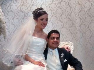 La boda de Esperanza y Christian 2