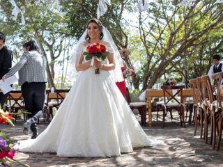 La boda de Alondra y Gabriel 1