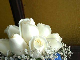 La boda de Adilene y Manuel 1
