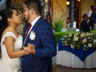 La boda de Adilene y Manuel 3
