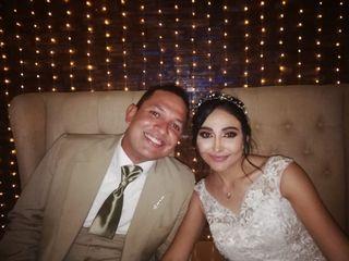 La boda de Yolanda y Héctor