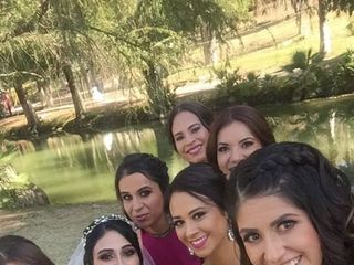La boda de Yolanda y Héctor 3