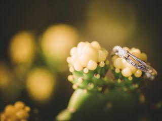 La boda de Anaid y Mauricio 2