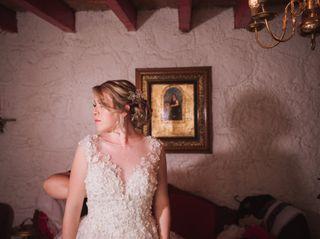 La boda de Anaid y Mauricio 3