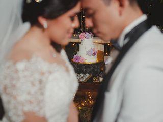 La boda de Jannin y Derwin 3