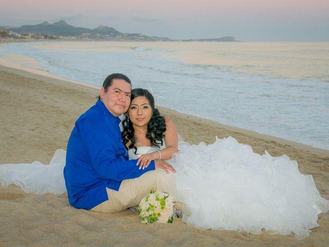 La boda de Katy y Roberto