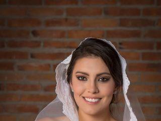 La boda de Nadia y Bernardo 2
