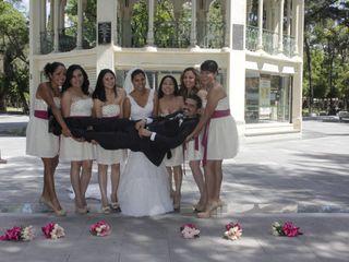 La boda de Javier y Margarita 2