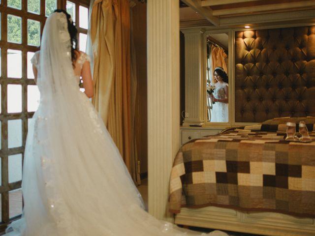 La boda de Edgar y Cindy en Guadalajara, Jalisco 3