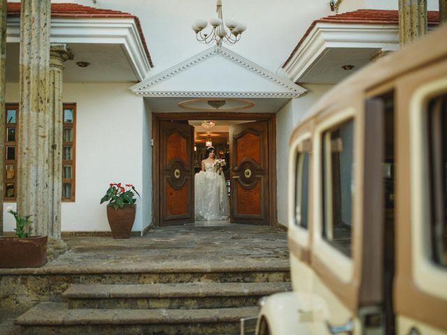 La boda de Edgar y Cindy en Guadalajara, Jalisco 7