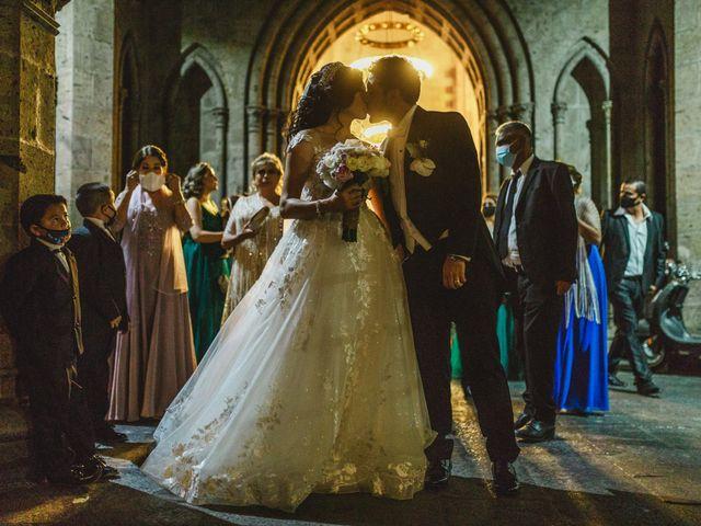La boda de Edgar y Cindy en Guadalajara, Jalisco 2