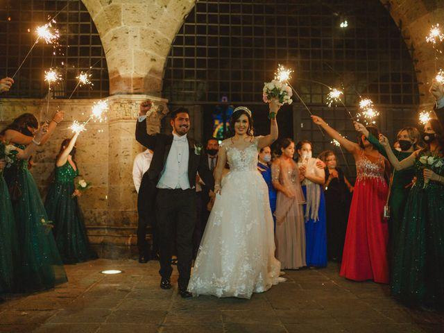 La boda de Edgar y Cindy en Guadalajara, Jalisco 12