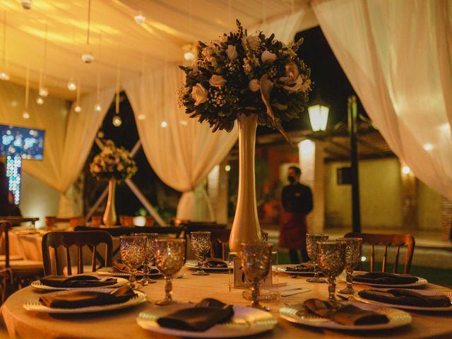La boda de Edgar y Cindy en Guadalajara, Jalisco 15