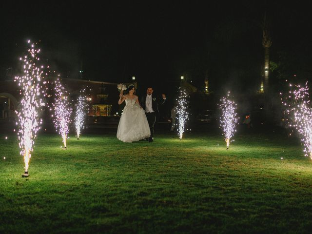 La boda de Edgar y Cindy en Guadalajara, Jalisco 18