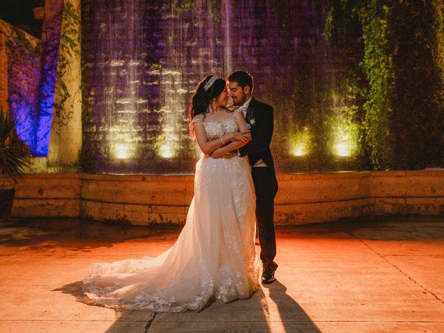 La boda de Edgar y Cindy en Guadalajara, Jalisco 22