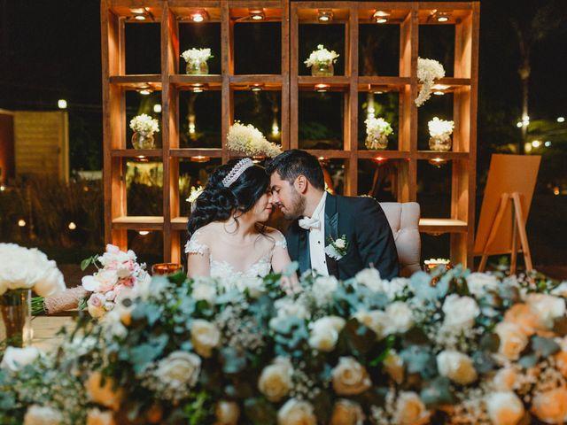 La boda de Edgar y Cindy en Guadalajara, Jalisco 24