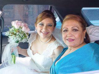La boda de Renè y Marisol 3