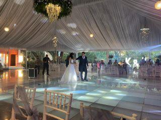 La boda de Karla y Arturo 2