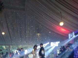 La boda de Karla y Arturo 3