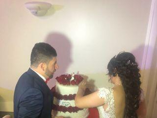 La boda de Itzel y Ezequiel 2