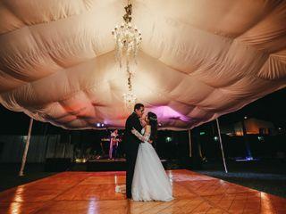 La boda de Gabriela y Rene 1