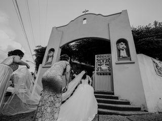 La boda de Gabriela y Rene 2