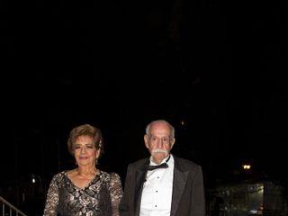 La boda de Susi y Luis Gabriel 1
