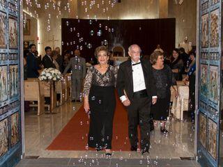 La boda de Susi y Luis Gabriel