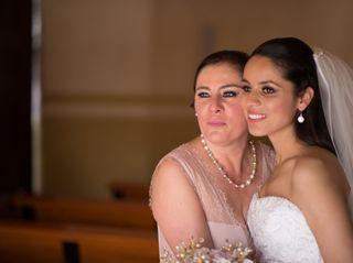 La boda de Grecia y Texca  1