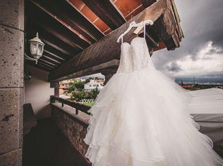 La boda de Yadira y Rogelio 1