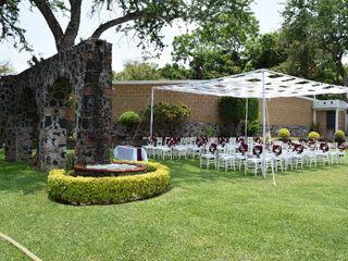 La boda de Elisa y Fernando 3