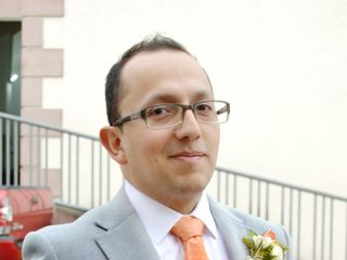 La boda de Denisse y Raúl 2