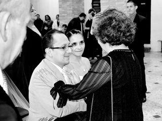La boda de Denisse y Raúl 3