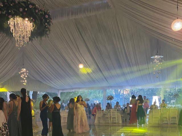 La boda de Arturo y Karla en Aguascalientes, Aguascalientes 6