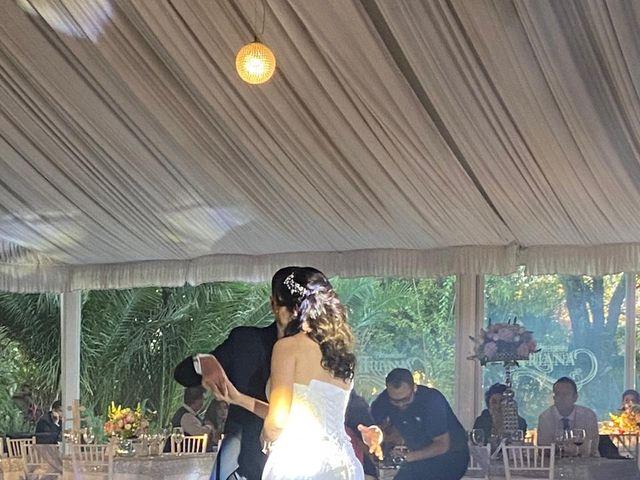 La boda de Arturo y Karla en Aguascalientes, Aguascalientes 7