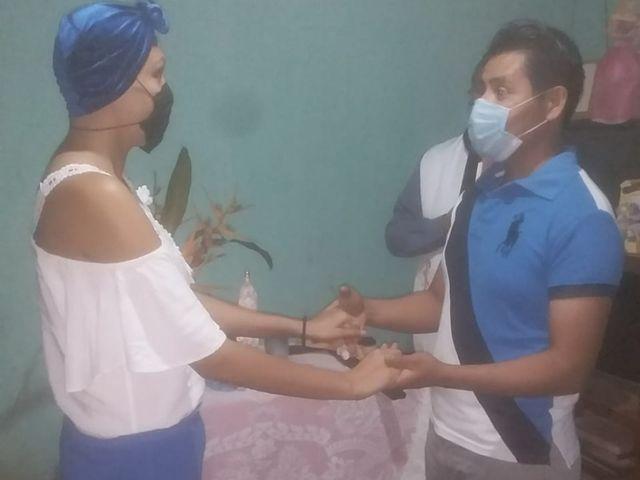 La boda de Mario y Jessica en Platón Sánchez, Veracruz 2