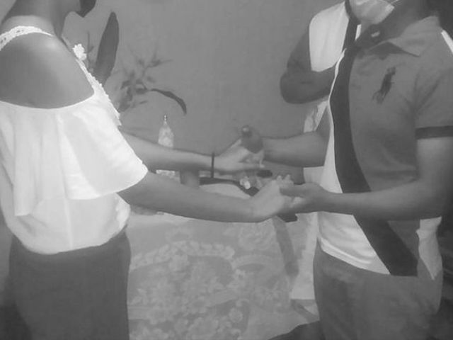 La boda de Mario y Jessica en Platón Sánchez, Veracruz 3