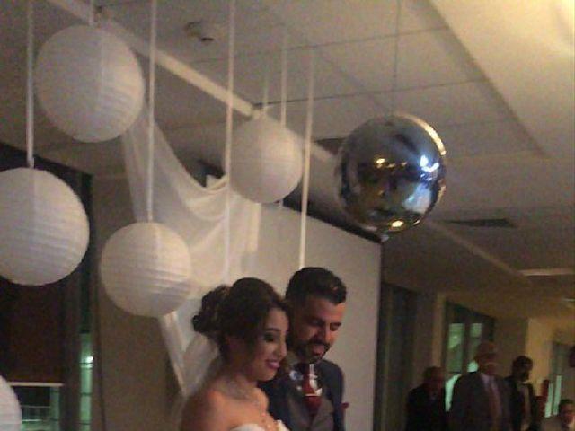 La boda de Michael  y Arely  en San Luis Potosí, San Luis Potosí 5