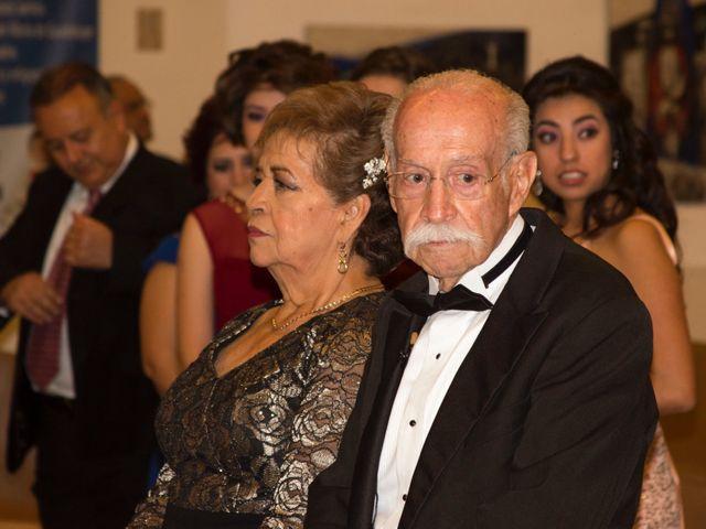 La boda de Luis Gabriel y Susi en Álvaro Obregón, Ciudad de México 1