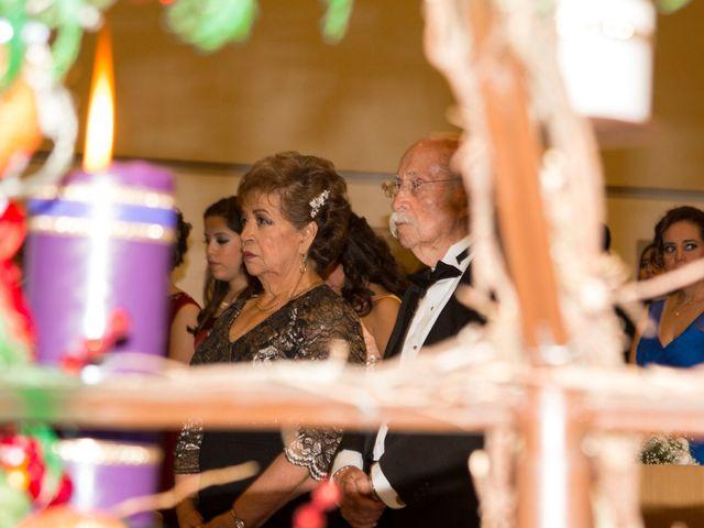 La boda de Luis Gabriel y Susi en Álvaro Obregón, Ciudad de México 2