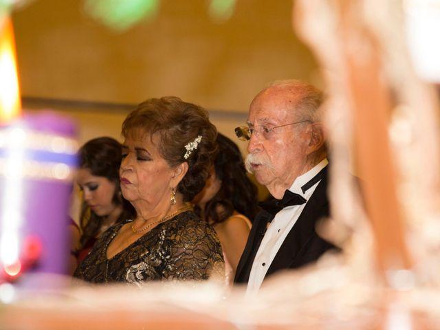 La boda de Luis Gabriel y Susi en Álvaro Obregón, Ciudad de México 4